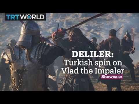Controversy over Turkish film 'Deliler' | Cinema | Showcase