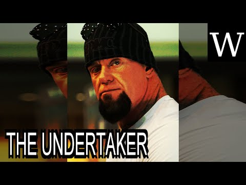 THE UNDERTAKER - Documentary