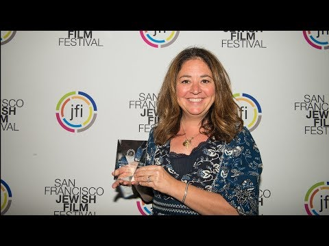 SFJFF38 Freedom of Expression Award Recipient: Liz Garbus - The Fourth Estate