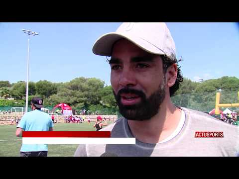 Event: Monaco Rugby Kids Cup is huge success