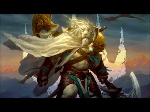 Audiomachine -  The Lion's Heart │Epic Choral Dramatic Orchestral│