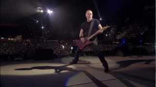 Metallica  Enter Sandman Live in Mexico City Orgullo Pasión y Gloria