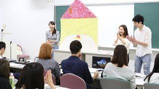 【授業・ゼミ紹介】栄養教育論実習