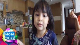 Download Video Akrabnya Sienna Marshanda Sama Mama Ines - Mom & Kids (4/2) MP3 3GP MP4