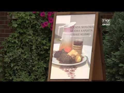 Opolskie Kwitnące Turystycznie: odc. 9