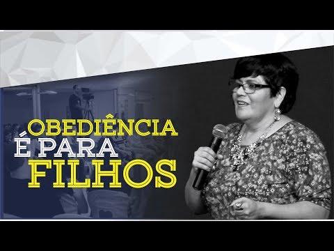 01/10/2017 - Obediência é para Filhos