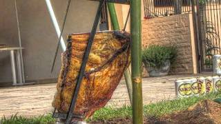 HDR Timelapse Costelão 6h Barbecue