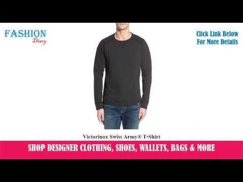 ★★★ Victorinox Swiss Army® T-Shirt ★★★