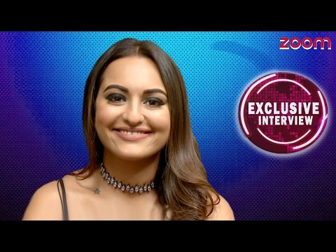 Sonakshi Talks About The Changes She Wants To See