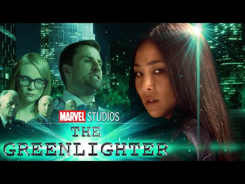 The Greenlighter A Parody of a Marvel Movie About a Female Executive Greenlighting a Female Superhero