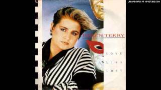 Helen Terry - Love Lies Lost