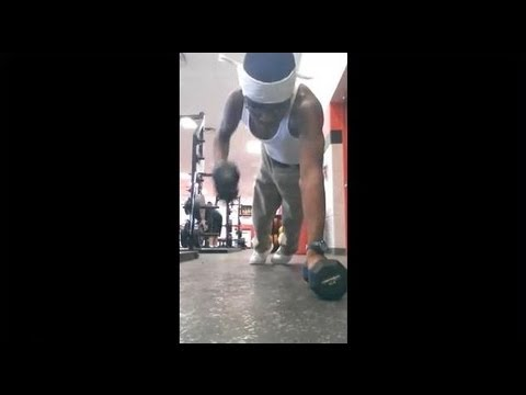 Workouts by Ray (Part 2)