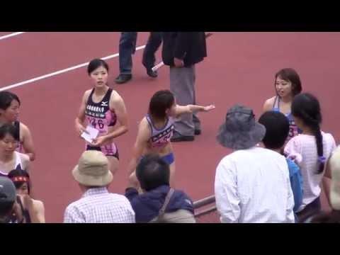 Video 27th南部記念女子100m 福島千里 11.52(-1.2) download in MP3, 3GP, MP4, WEBM, AVI, FLV January 2017
