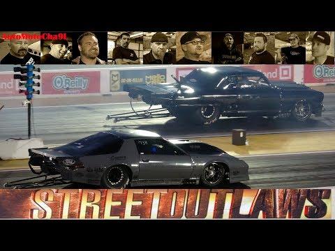 STREET OUTLAWS NO PROP KINGS SEASON 3 ILLINOIS WILD RACE