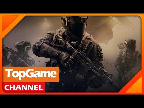 Top 7 game bắn súng FPS góc nhìn thứ nhất hay 2016-2017 | PS4-Xbox One-PC