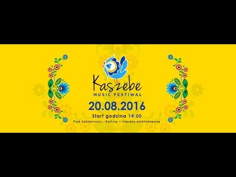 Kaszëbë Music Festiwal. Już w sobotę w Kartuzach wyjątkowe wydarzenie (2/2)