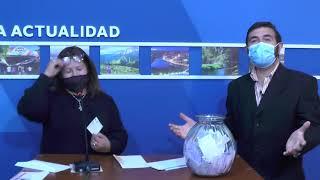 MIRA EL VIDEO CON NOTA A INTEGRANTES DE HOLA PICHO: NOTA A NANI, DEL REFUGIO HOLA PICHO