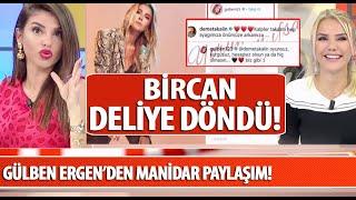 Download Video Gülben Ergen yaptığı paylaşımla kime mesaj yolladı MP3 3GP MP4