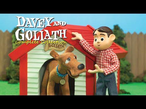 Davey And Goliath | Episode 37 | A Diller, a Dollar | Hal Smith | Dick Beals | Norma MacMillan