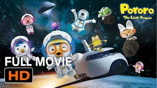 Nonton     The Pororo Movie   Pororo S Exciting Space Adventure     Space Adventure Movie   Kids Movie Film Subtitle Indonesia Streaming Movie Download