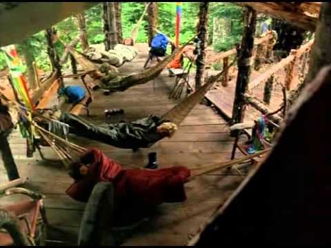 Forest Warrior 1996 SWESUB DVDrip XviD Martin