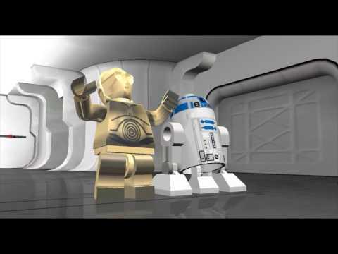 Rarissime !! LEGO STAR WARS II LA TRILOGIE ORIGINALE ! NEUF Game Cube
