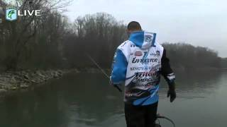 KVD - live coverage on day 3 of the Bassmaster Classic