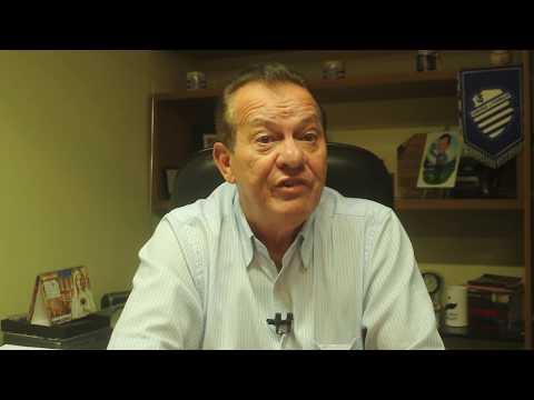 Entrevista Rafael Tenório - Parte 5