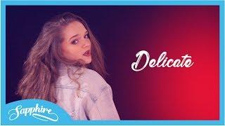 Video Delicate - Taylor Swift | Sapphire MP3, 3GP, MP4, WEBM, AVI, FLV Maret 2018