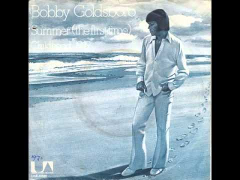 Bobby Goldsboro - Summer The First Time