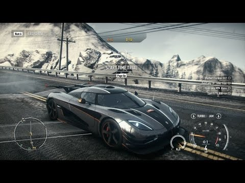 speed - Top Speed 281mph / 452 kmh The Koenigsegg One:1 pack is a free DLC for Need For Speed Rivals and it's available for all platforms. It weights 1340 kilograms ...