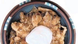 Crockpot Recipes YouTube video