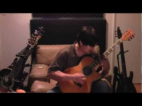 AC-30EQM Acoustic Latin Jam