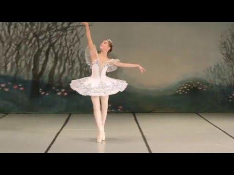 MYSL-POTOK - VI Международный конкурс классической и современной хореографии
