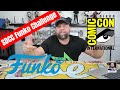 SDCC Funko Pop Challenge from The Whatnot Spot