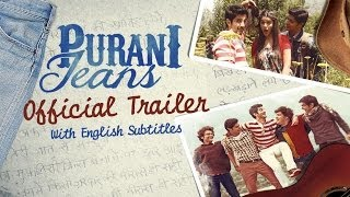 Nonton Purani Jeans   Official Trailer With English Subtitles Film Subtitle Indonesia Streaming Movie Download