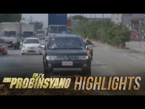 FPJ's Ang Probinsyano: Cardo goes after the first family