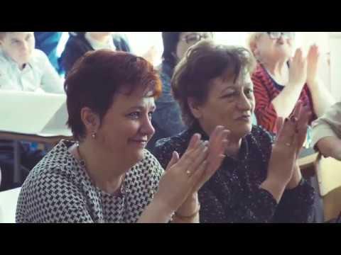 «Измени город к лучшему» Школьники Карабаша и Кыштыма защитили свои проекты