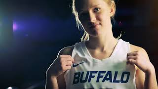 Inspiring footage of UB spring sports in action
