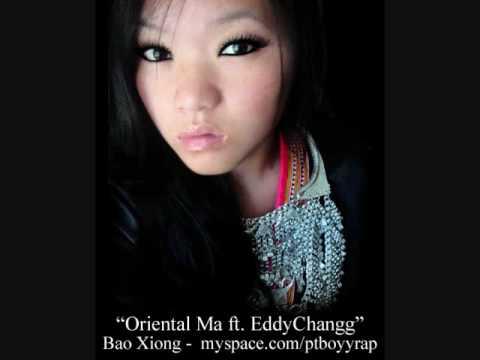 ORIENTAL MA - BAO XIONG FT. EDDYCHANGG