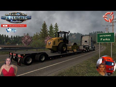 US Expansion v2.7 - Sierra Nevada compatible
