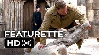 Nonton The Monuments Men Featurette   The Last Original Monuments  2014    George Clooney Movie Hd Film Subtitle Indonesia Streaming Movie Download