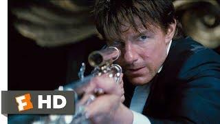 Mission: Impossible - Rogue Nation (2015) - Sniper vs. Sniper vs. Sniper Scene (4/10) | Movieclips