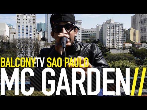 balconytv - MC GARDEN performs the song