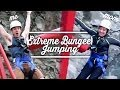 Extreme Bungee Jumping (w/ My Mom)