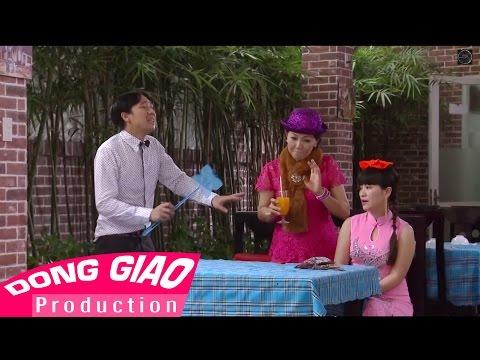 QUÁN LẠ 02 - Trấn Thành ft. Phương Dung ft. La Thành