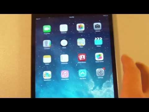 Apple iPad Mini with Retina Display Review (Space Gray, 16GB Wi-Fi)