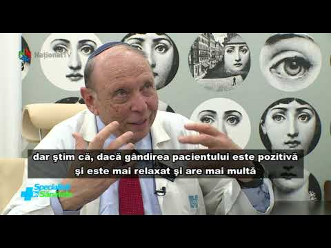 Specialisti in Sanatate - 08 februarie 2020