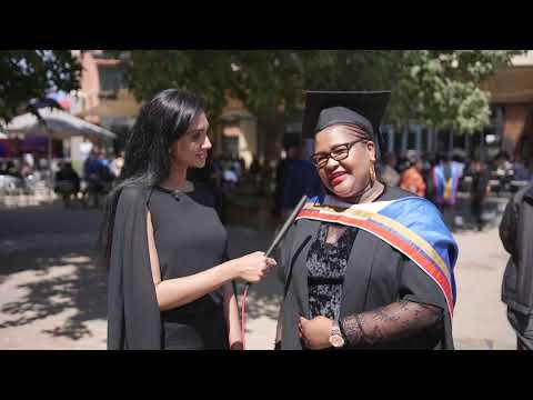 RBS Graduation 2019 - Johannesburg