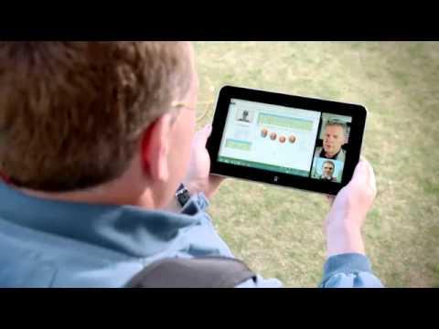 Quảng cáo Windows 8